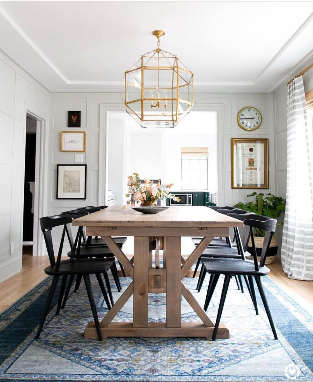 Where do you lookshop for dinning room tables? Were lesshellip