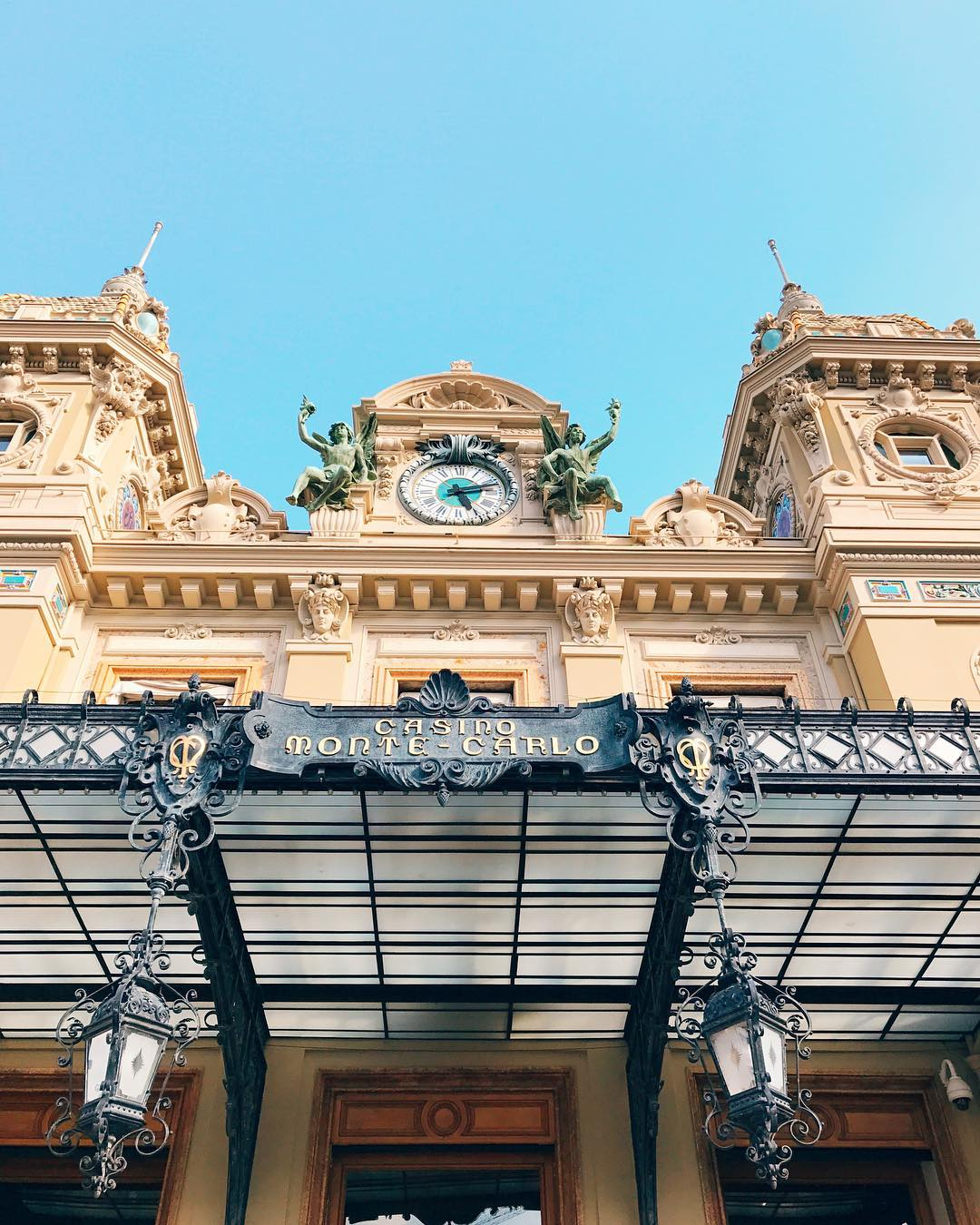 From Antibes to Monte Carlo sharing our three day itineraryhellip