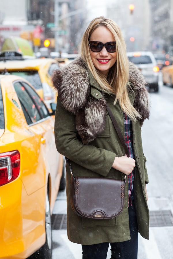 Grace Atwood NYC Blogger
