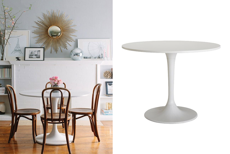 The ultimate ikea shopping list top 10 finds for Docksta dining table