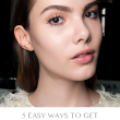 5 Easy Ways To Get Glowing Skin