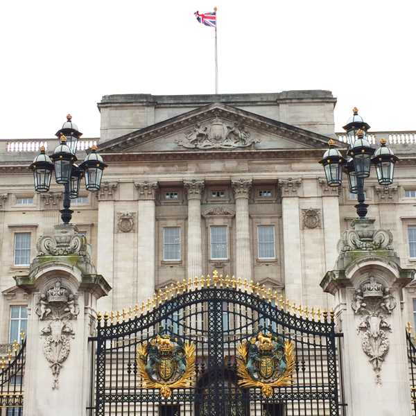 Buckingham Palace-What-To-Do-In-London