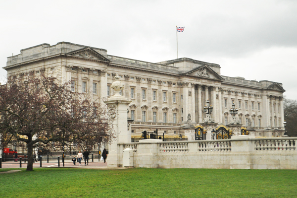 What-To-Do-In-London-Buckingham-Palace