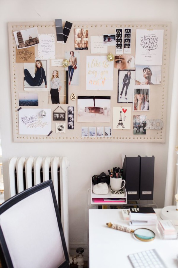 5 Tips For Creating Your 2016 Inspiration Board