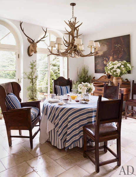 decorating tips to steal from ralph lauren lauren nelson
