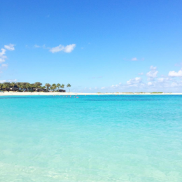 Lately  On Instagram: My Trip To The Bahamas