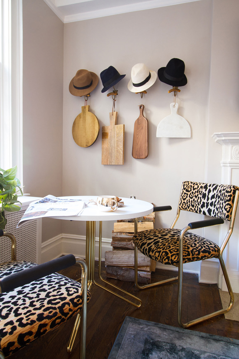 Admirable Interior Designer Dee Murphy Nails An Nyc Apartment Redesign Interior Design Ideas Ghosoteloinfo