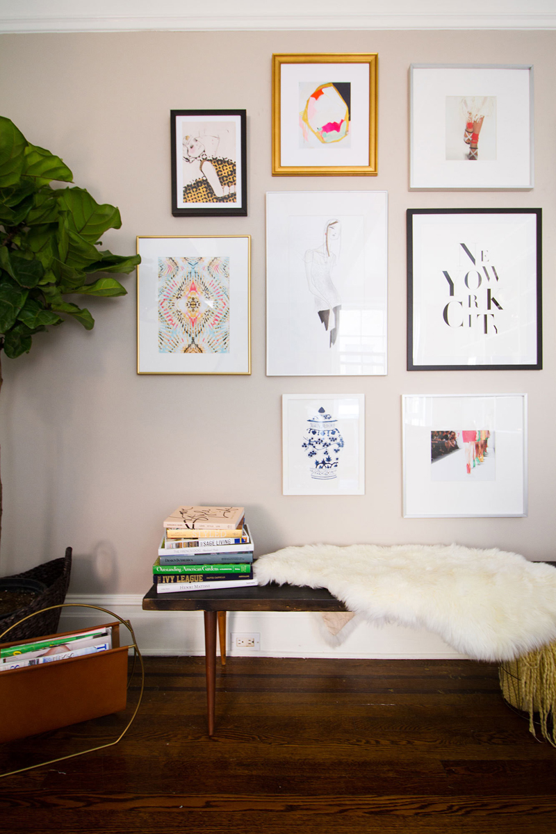 Interior Designer Dee Murphy Nails An NYC Apartment Redesign