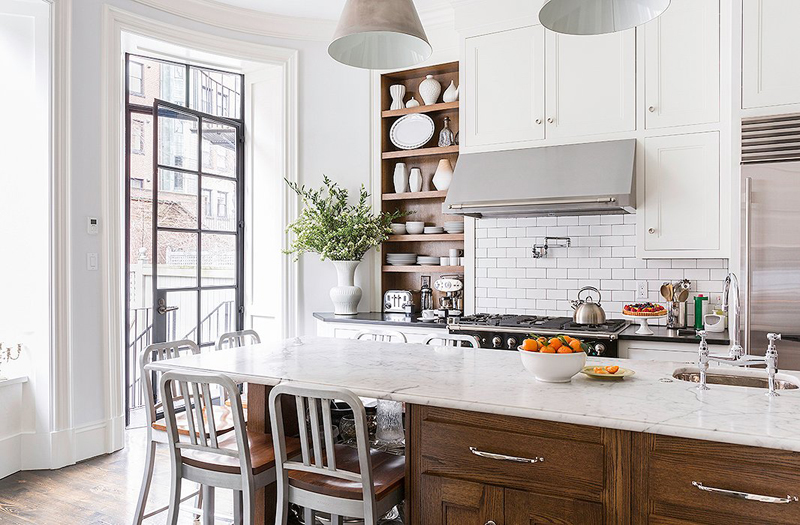 A Sophisticated Beacon Hill Brownstone Lauren Nelson