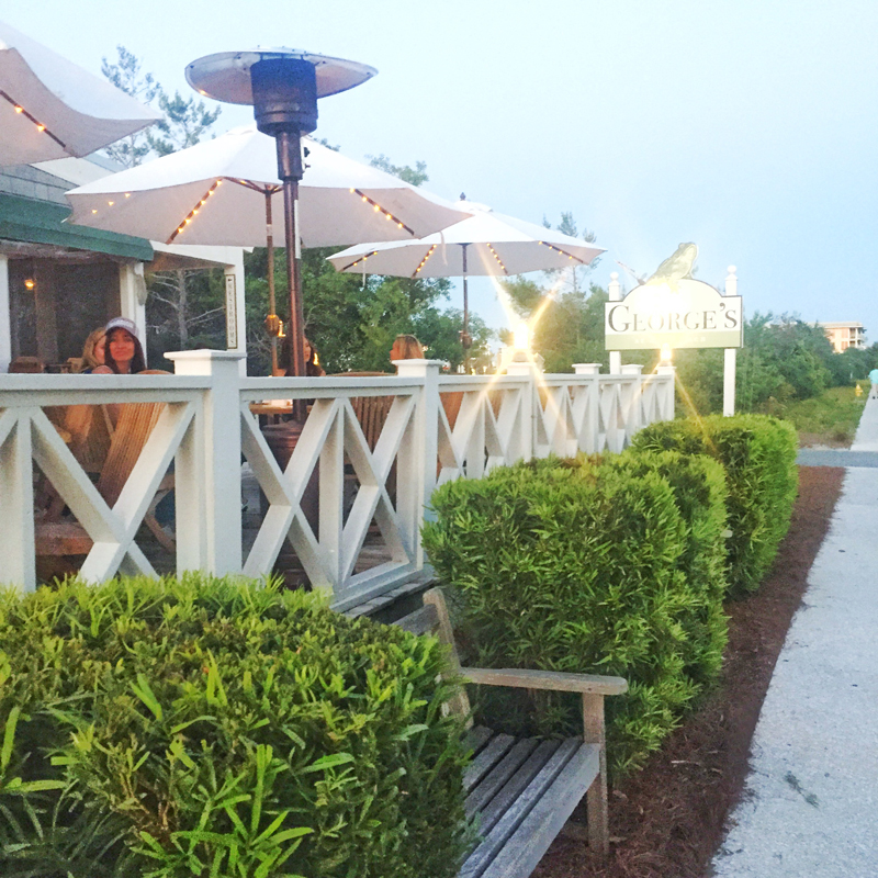 Georges-Restaurante-Alyce-Beach-Seaside-Florida