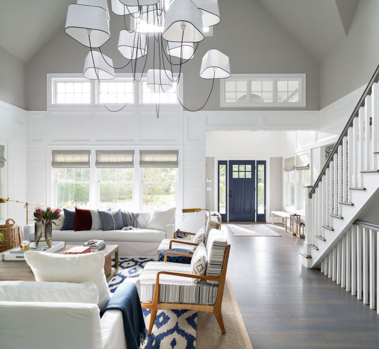 A Bridgehampton Home Tour