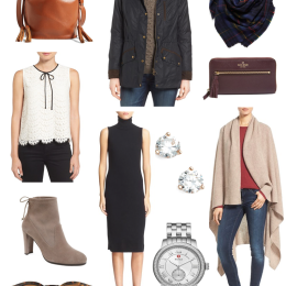 The Nordstrom Anniversary Sale: What You Need Now!