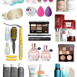 Nordstrom Anniversary Sale: Beauty Must-Haves