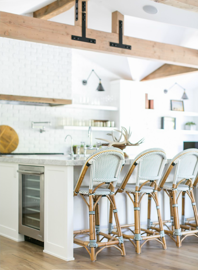 Beach-House-Coastal-Kitchen-Serena-and-Lily-Bar-Stools
