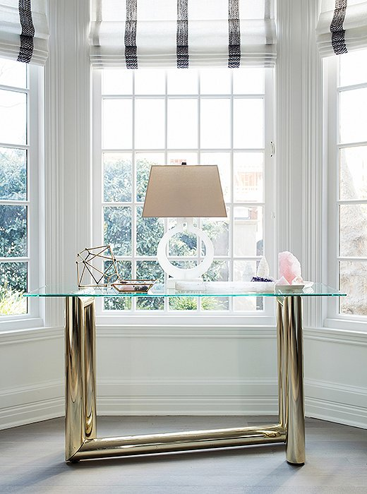 erin-fetherston-apartment-glass-console-table-with-brass-legs