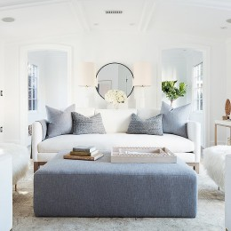 Inside Erin Fetherston's Light and Airy West Coast Abode