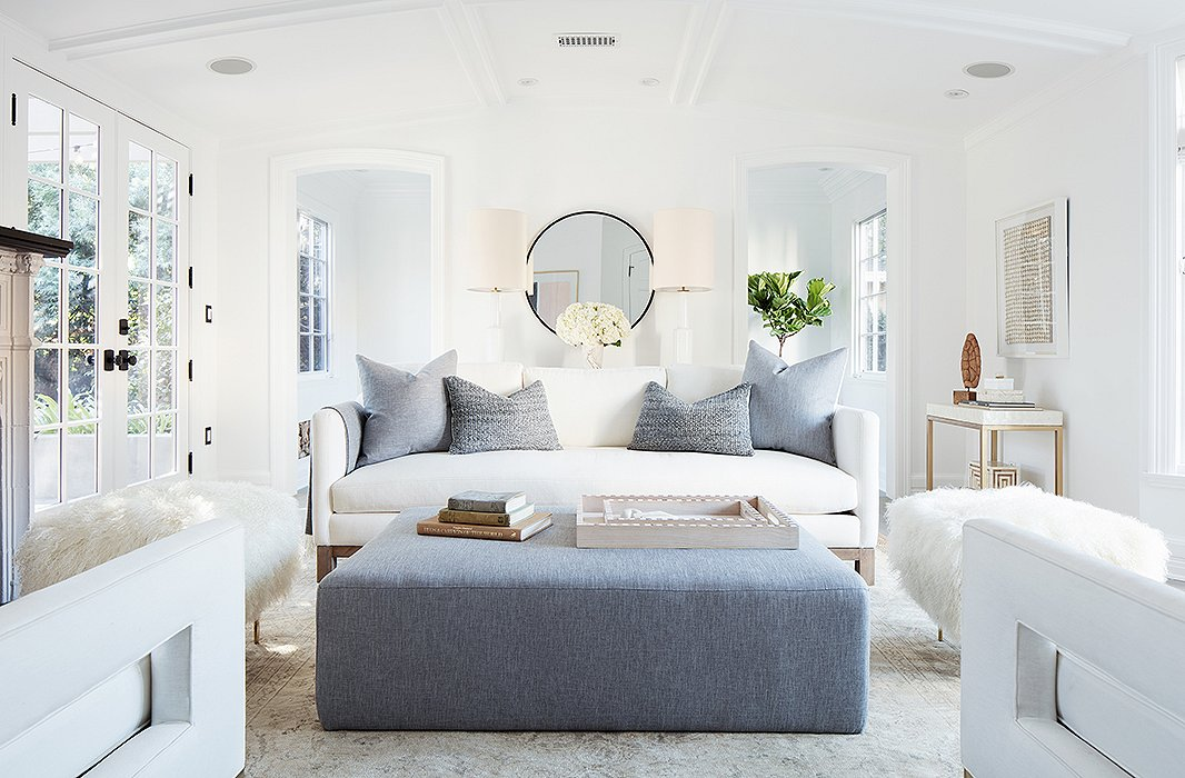 Inside Erin Fetherston S Light And Airy West Coast Abode