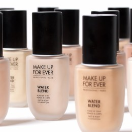 10 Products From Makeup For Ever