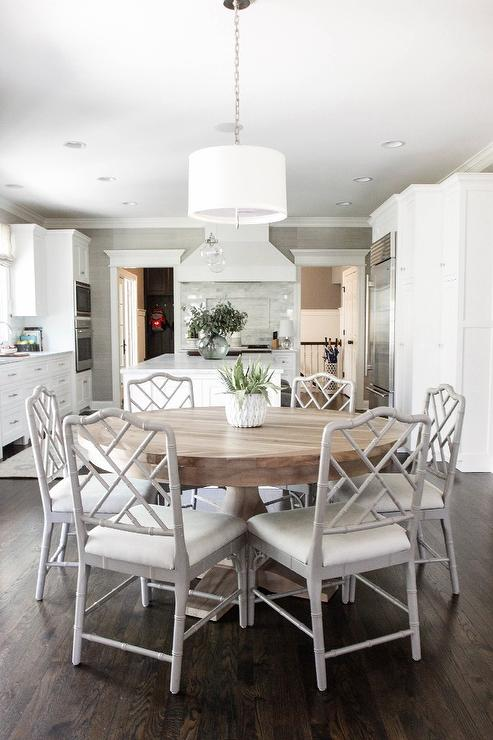 round-wood-dinning-table