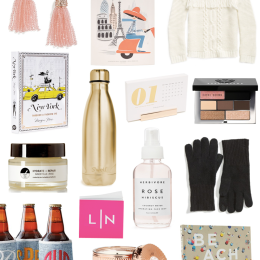 Holiday Gifts Under $50 Dollars