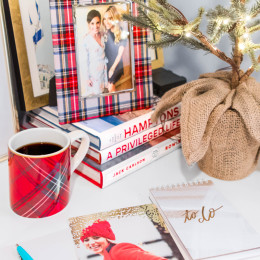 2016 Gift Guide: Holiday Plaid