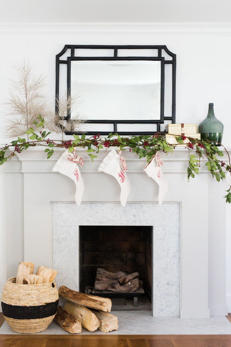 stocking-stuffers-gift-guide-holiday-mantel