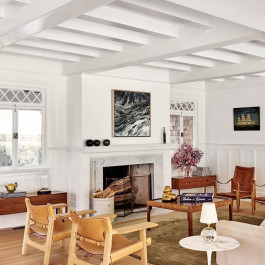 Get The Look: A Modern Hamptons Home