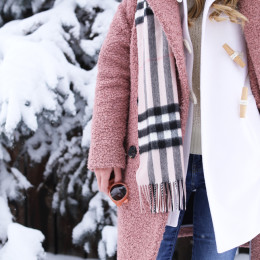 January Wish List: Winter Wardrobe Must-Haves