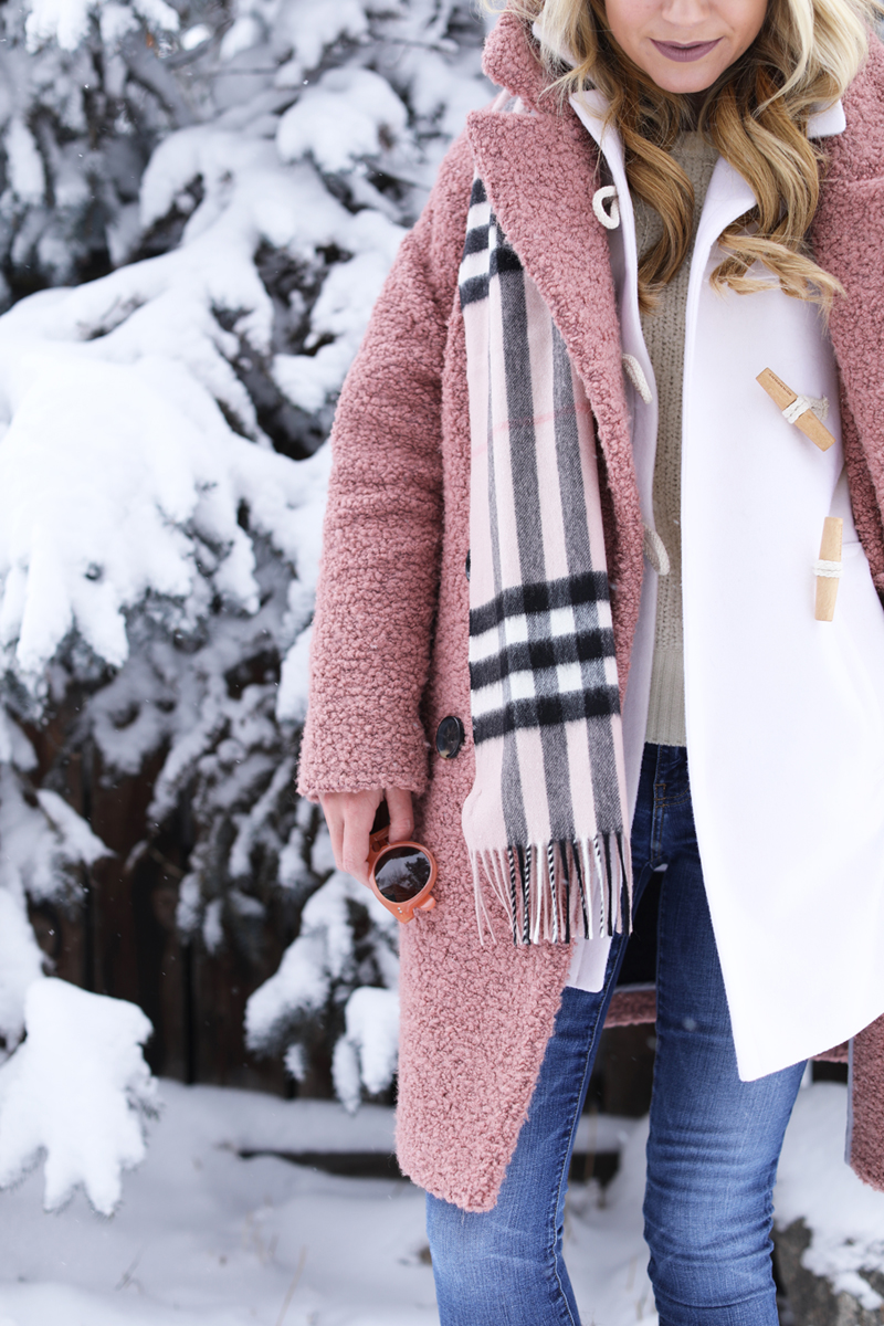 Wardrobe Must Haves: January Wish List: Winter Wardrobe Must-Haves