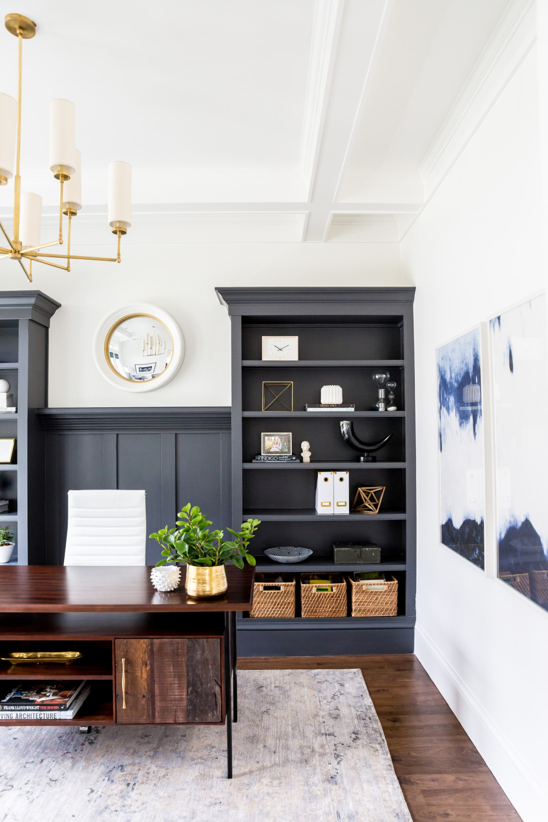 benjamin moore blue paint color options - Paint Color Options