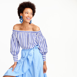 Your Guide To Spring At J.Crew