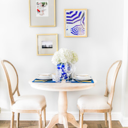 Entertaining With Pier 1