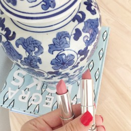 Maybelline Color Sensational Lip Colors