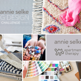 The Annie Selke + Apartment Therapy Rug Design Competition | I Need Your Help!