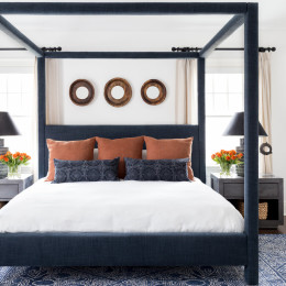 Chango & Co Designs The Perfect Family Abode in Westchester, NY
