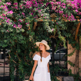 Linen Dresses For Summer