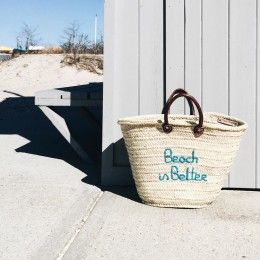 The Tote Bag You Need This Summer | Poolside Bags