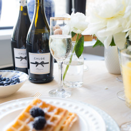 3 Prosecco Recipes To Try At Home