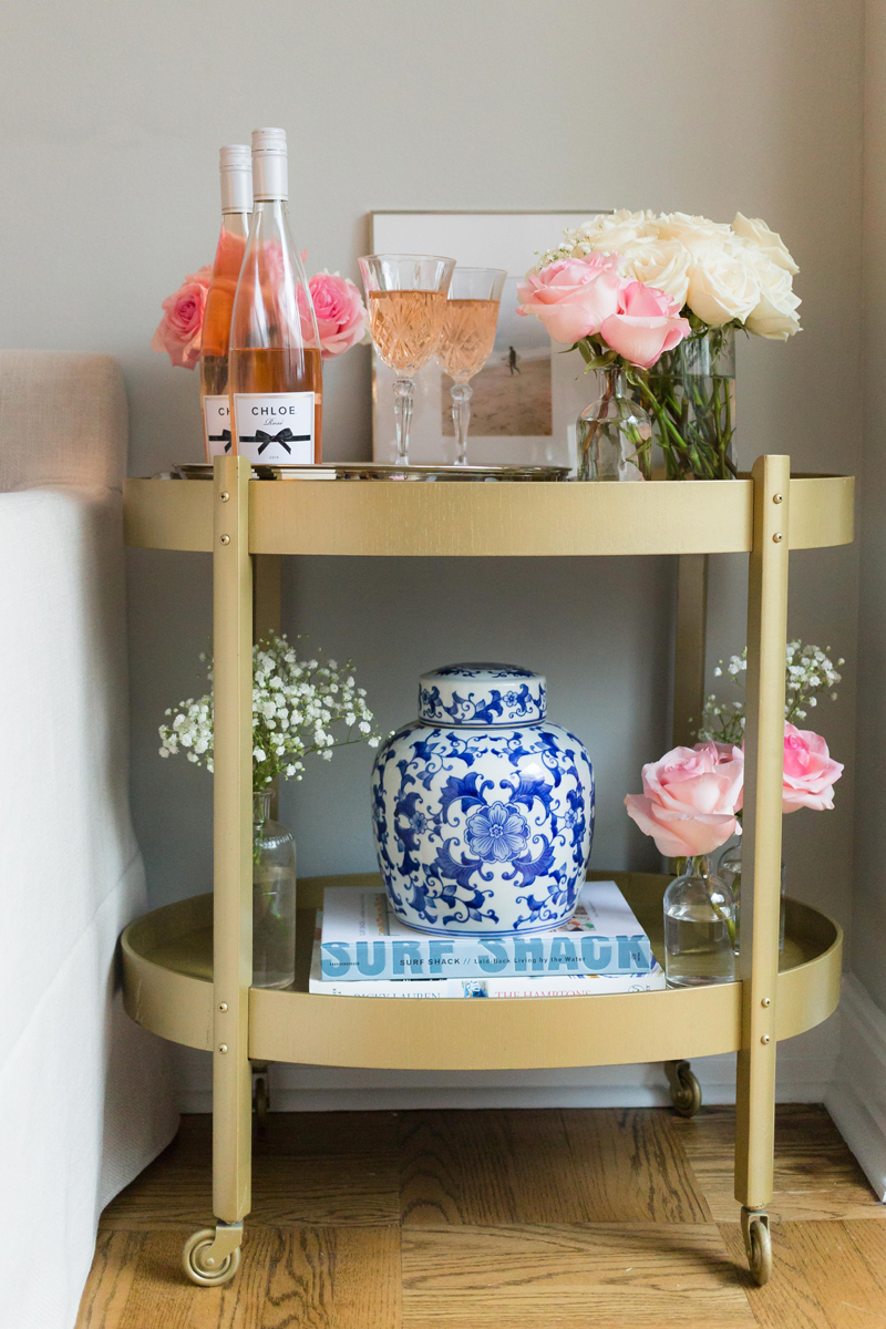 Gold-Bar-Cart-How-To-Style