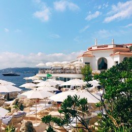 South of France Itinerary: Antibes, Eze and Monaco + Where We Stayed