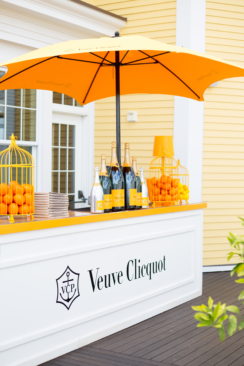 Veuve-Clicquot-Champagne-Bar-Ocean-House