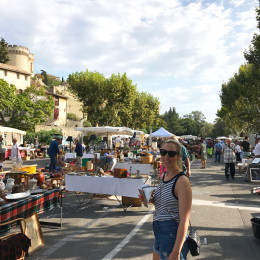 The Best Of The Provence Flea Markets