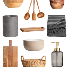 10 Kitchen Accessories You Need Right Now From H&M Home