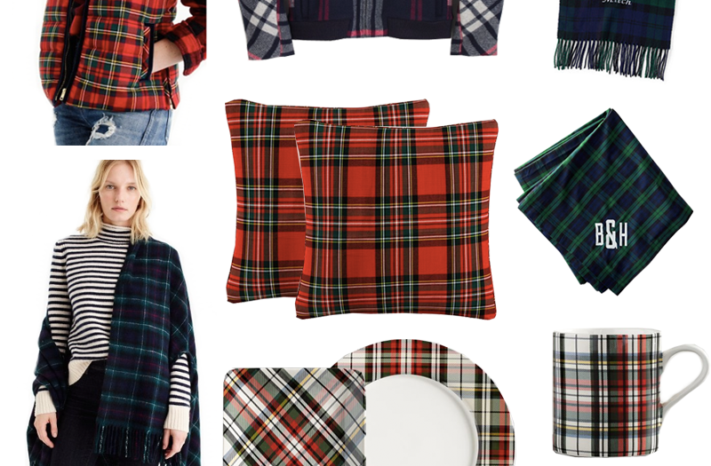 Plaid-Holiday-Gifts