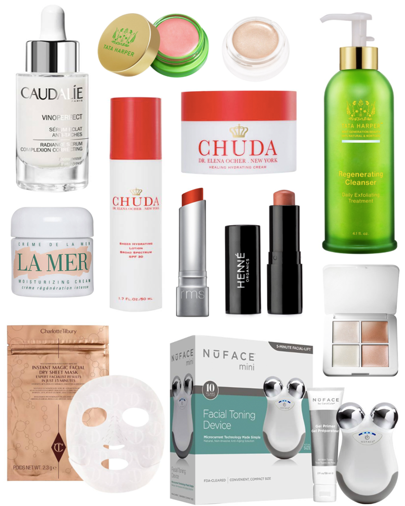 10 Winter Skincare Essentials