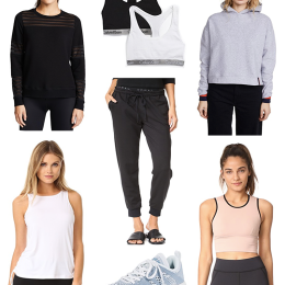 Activewear For The New Year