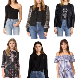 Shopbop's January Sale