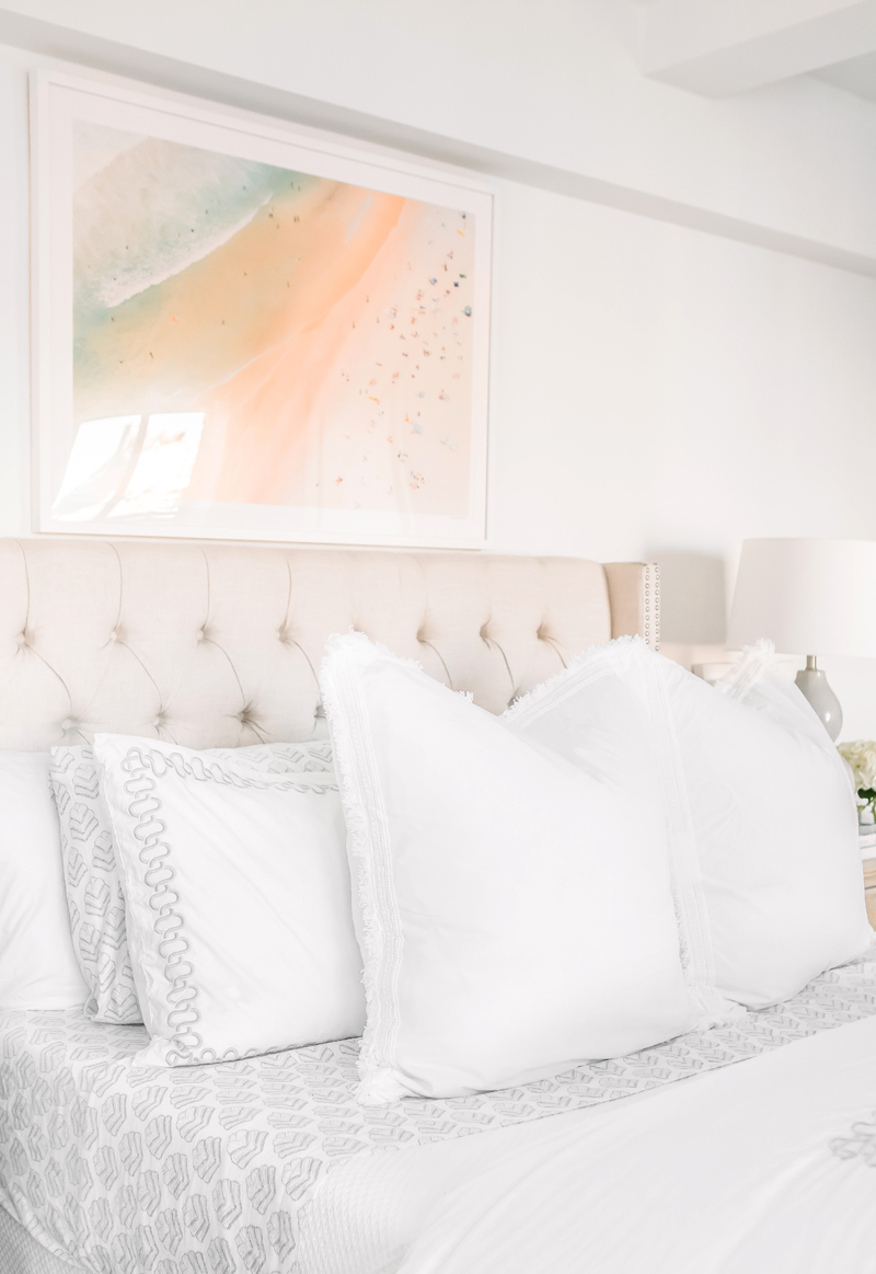 Fall Bedding Refresh With Serena And Lily Lauren Nelson