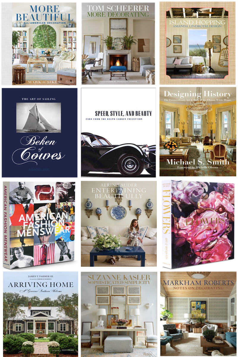 New Coffee Table Books To Add To Your Collection Lauren Nelson