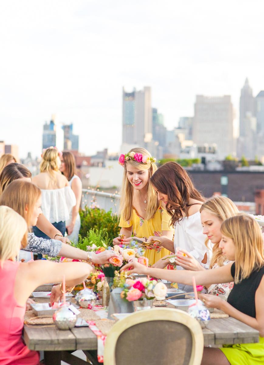 Crowns by Christy New York City Skyline City Views